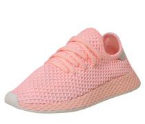 Sneaker 'deerupt' koralle