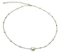 Perlenkette 'Nix'