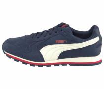 Sneaker ST Runner SD Jr 362076-01 blau / weiß