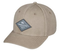 Snapback Cap 'Balasting' taupe