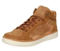 Sneaker High karamell