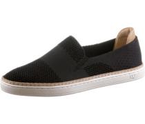 Sneaker 'sammy' schwarz