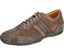 Freizeit-Schuhe 'Space 24' braun