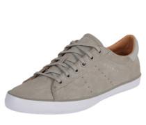 Sneaker 'Miana Lace up' stone
