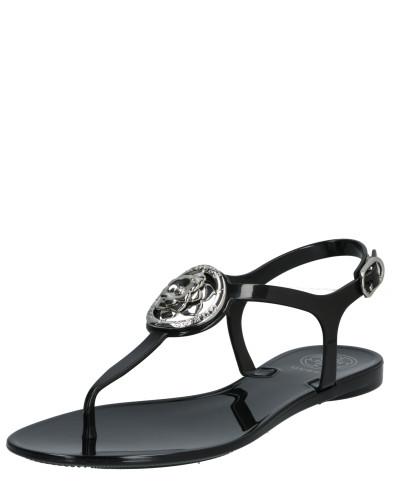 Sandale 'jaxx/thong' schwarz