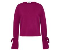 Pullover 'Valerie' fuchsia / magenta