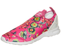 ZX Flux Smooth Slip-On Sneaker Damen