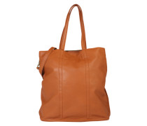 Shopper 'Seven' cognac