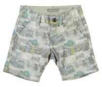 Nithasse Shorts weiß