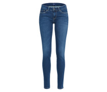 Jeans 'Pixie - Garrigou' blue denim
