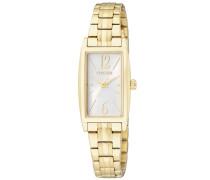 Armbanduhr 'ex0302-51A' gold