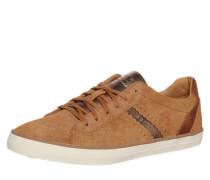 Sneaker Low 'Miana' braun