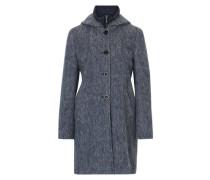 Mantel mit schöner 2- in 1 Optik