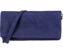 Two-in-One Bag 'Ronja' blau