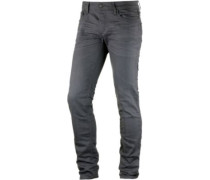 Tim Slim Fit Jeans grey denim
