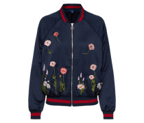 Bomberjacke 'Bomber_with embroidery'