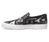 Slip-On Schuhe »Trase SP« schwarz