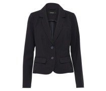 Jacket 'Juris stripe SP' nachtblau