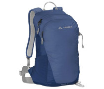 'Trek & Trail Tacora' 18 Rucksack 48 cm blau