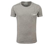 T-Shirt 'Philippo' graumeliert