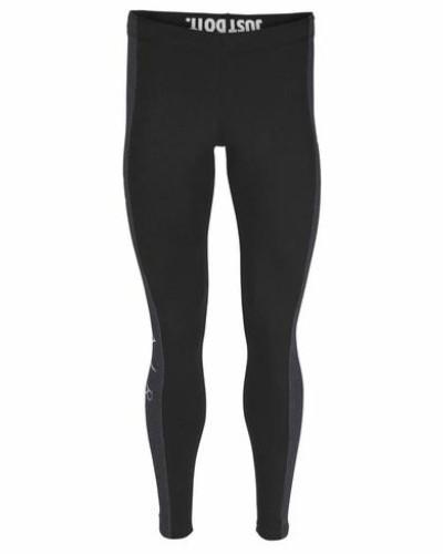 'W NSW Lggng Air' Leggings Damen schwarz / silber
