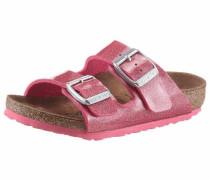 Pantolette 'arizona' normal pink