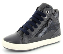 Sneaker 'witty' grau