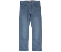 NAME IT Slim Fit Jeans nitralfjon blau
