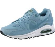 Sneaker 'Air Max Command' rauchblau