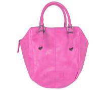 Schultertasche 'Cara' Vintage pink