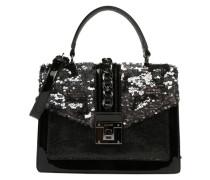 Handtasche 'Macon' schwarz