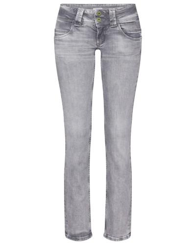 Jeans 'Venus' grey denim