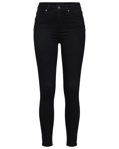 Jeans 'Tiffy 7028' schwarz
