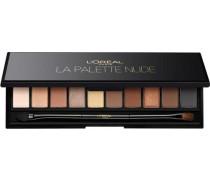 'Color Riche La Palette Eye Nude' Lidschatten