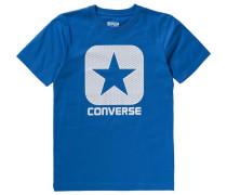 T-Shirt für Jungen blau