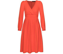 Kleid 'liv' neonorange
