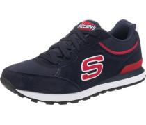 Sneakers 'OG 82' navy / rot