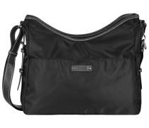 Sonja Handtasche 32 cm schwarz