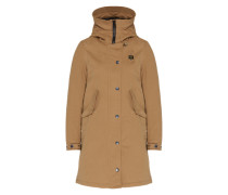 Stylische winterjacke damen