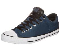 Chuck Taylor All Star High Street OX Sneaker enzian / schwarz / weiß