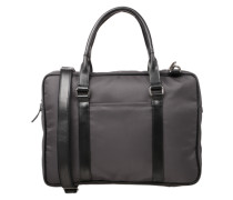 'Galactic Affinity' Tasche anthrazit