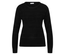 Pullover 'jdypulli' schwarz