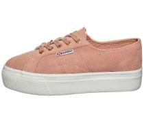 2790 Suew Sneaker Damen beige / rosé