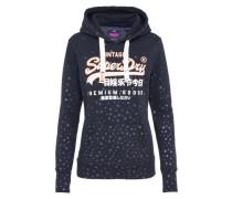 Sweatshirt 'goods' navy