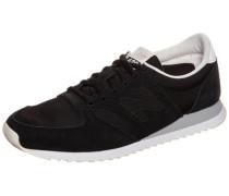 'wl420-Mbc-B' Sneaker Damen schwarz / naturweiß