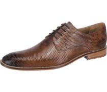 Martin 1 Business Schuhe braun