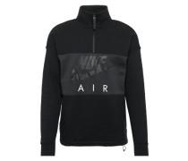Sweatshirt 'M NSW TOP AIR HZ Flc'