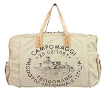 Reisetasche 60 cm beige