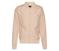 Bomber 'Light Bomber Jacket' sand