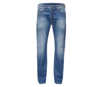 Jeans 'Buster' blau